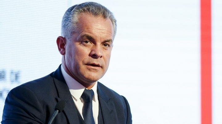 INTERVIEW: PDM First Vice President Vlad Plahotniuc reveals criminal gangs triggering anti-government protests