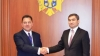 Moldovan deputy foreign minister meets Belarusian counterpart