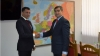 Moldovan deputy foreign minister receives Ambassador Agréé of Azerbaijan