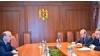 Moldovan foreign minister meets U.S. ambassador