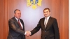 Moldovan, Bulgarian officials discuss cooperation