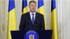 Romanian president awards orders to Moldovan teachers