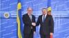 Moldovan deputy premier meets Swedish speaker
