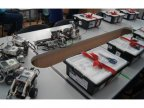 More Moldovan education institutions receive sets of robotics