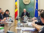 Moldovan inter-ministerial committee on strategic planning sets priority sectors to turn to account foreign assistance