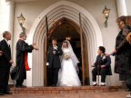 Japanese woman forced to use married name at work under 19th century law
