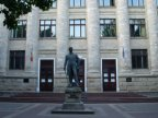 National Library hosts exhibition dedicated to Chisinau City Day