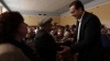 Marian Lupu in counsel with elderly people