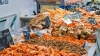 NO COMMENT: Vietnam workers inject prawns with substances to make them look fresh for import