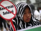 Indonesia passes controversial chemical castration law for convicted paedophiles