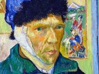New research casts doubt on popular theory about Van Gogh's ear