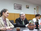 Agriculture Ministry discusses projects implemented jointly with Czech Republic