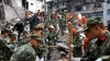 22 persons killed in building collapse in eastern China