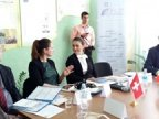 New project on vocational guidance for students launched in Moldova