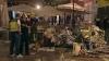 Scores injured in gas explosion near Malaga, Spain