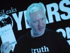Ecuador curbs Assange's internet to halt US election 'interference'