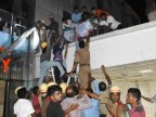 India hospital fire kills at least 20 and injures more than 100
