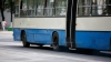 Chisinau Municipal Council's reaction on buses having exceeded their time limit