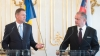 Romanian, Slovak Presidents agree Moldova needs more help to advance faster