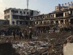 Large explosion in Chinese town leaves 7 persons dead and at least 94 injured