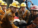 Blast in Chinese coal mine. 15 miners dead, 18 missing