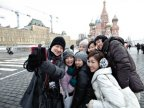 Chinese tourist influx to Russia soars