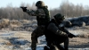Russian security forces kill three militants in North Caucasus