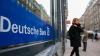 Deutsche Bank makes haste to reach agreement with U.S. authorities