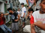 Philippines to open a giant rehab center funded by Chinese tycoon