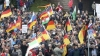 Germany celebrates 26 years of reunification, but division is still felt
