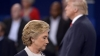 USA election: Second debate Trump vs Clinton with harsh accusations and brutal exchanges
