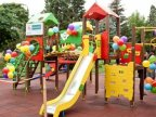 Two Edelweiss playgrounds INAUGURATED in Orhei and Soldanesti