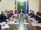 Moldovan government earmarks one billion lei for roads rehabilitation and maintenance in 2016