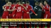 World Cup Group D qualifiers: Serbia is the first, Moldova -- the last