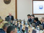 Moldovan government to optimize work of Customs Service