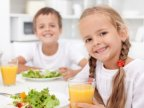 Ministry bans commercials showing children promoting junk food