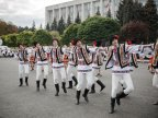 Scores of Moldovan localities, Capital mark day of patron saint (PHOTO GALLERY)