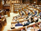 Parliament to hold hearings on implementation of judicial reform