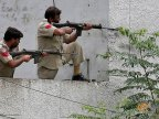 Runaway Islamist detainees shot dead by Indian police
