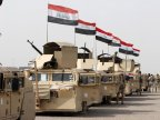 Iraqi army has started offensive against ISIS militants in Mosul (LIVE VIDEO)