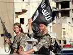 ISIS rebels stuck Mosul with bombs, waiting for attack