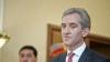 Leancă: Năstase and the Ţopas make polls to forcily oust Maia Sandu from race