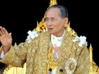 Thailand's King dies after 70 years on throne