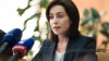 DA Platform Party activist publicly slams Maia Sandu