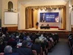 Marian Lupu: Industrial park to be built in Hancesti