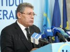 Mihai Ghimpu disappointed in first results of presidential elections