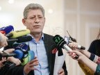 Mihai Ghimpu might withdraw from electoral race in favor of a pro-European candidate