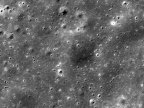 The moon is getting a makeover: 180 new craters appear every year