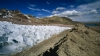 Andes glaciers lost approximately half of its ice in four decades as a result of global warming