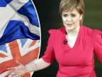 Scots brace for new referendum on departing from England
